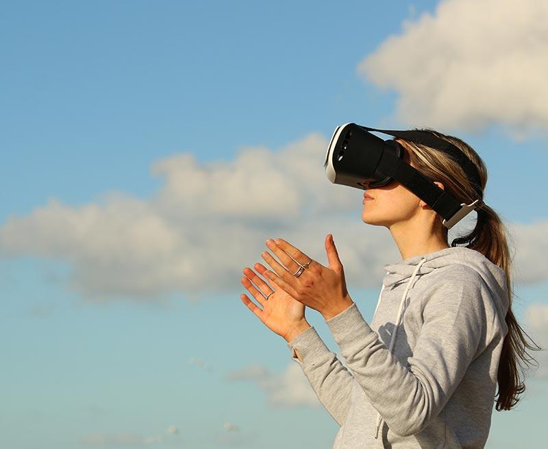 Zorah7 Virtual Reality